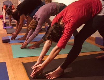hatha yoga in cornwall
